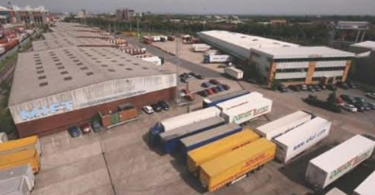 Man United secures new tenant at Manchester International Freight