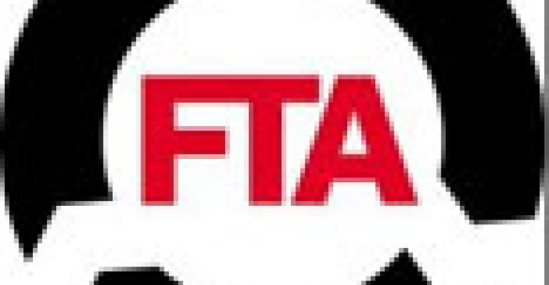 FTA launches carbon reduction award