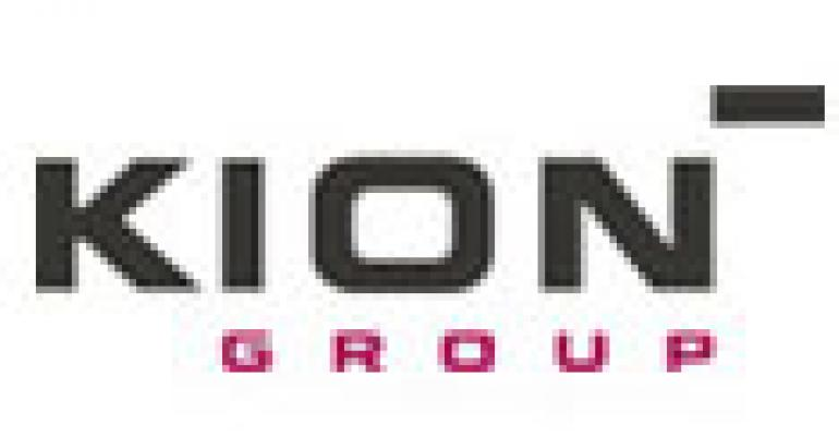 KION Group acquires Dematic for $2.1bn
