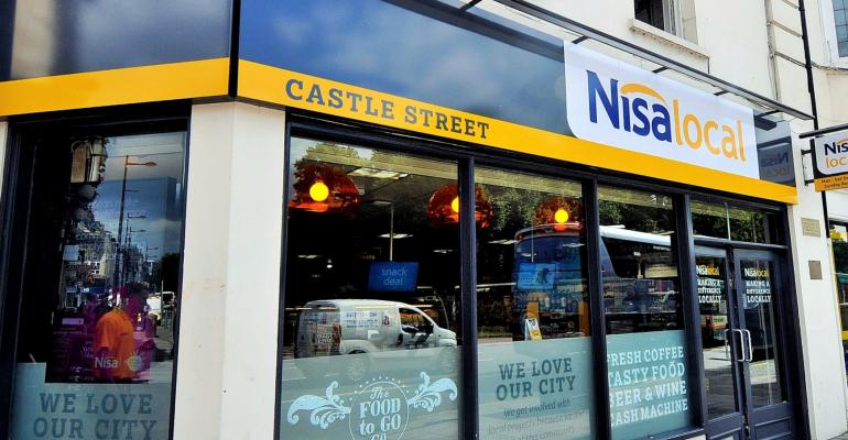 Co-op confirms interest in acquiring Nisa