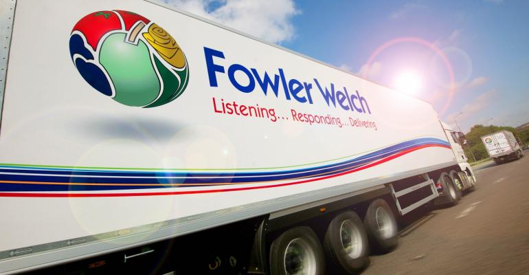 Fowler Welch customers reach one million milestone in food donations