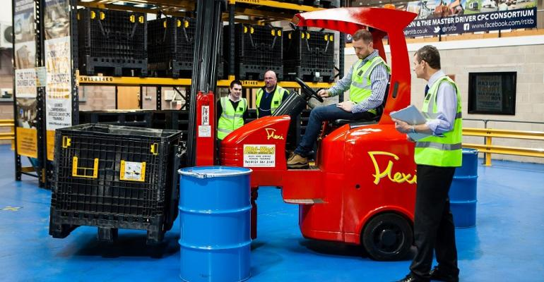 Opinion: 7 reasons to have qualified LGV and Lift Truck Instructors in-house