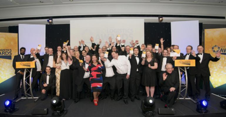 Enter The Logistics Awards in 2017