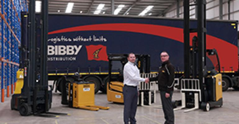 Briggs and Bibby reinforce partnership with £1.5 million contracts