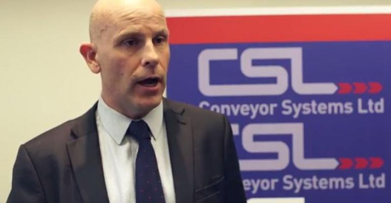 Video: Diverse products & space restriction a challenge for logistics, says CSL