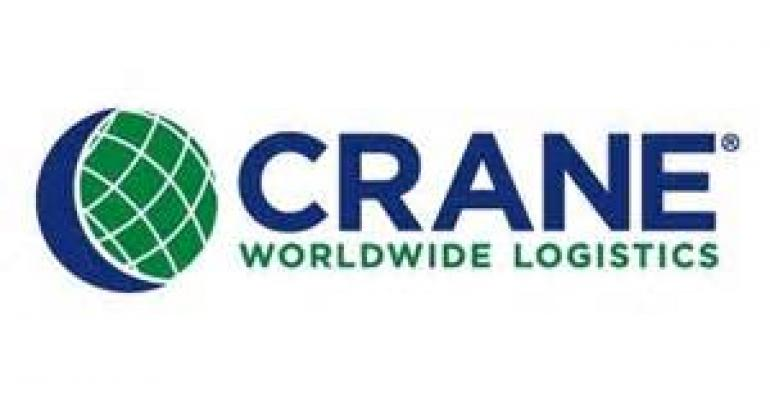 Crane Worldwide increases supply chain visibility with Kewill