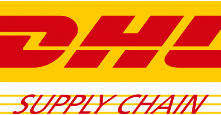 DHL Supply Chain forms partnership with waste and recycling specialist