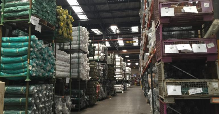 New fulfilment facility opens as DKF continues to grow