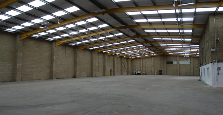 The NX Group opens third warehouse facility in Northampton