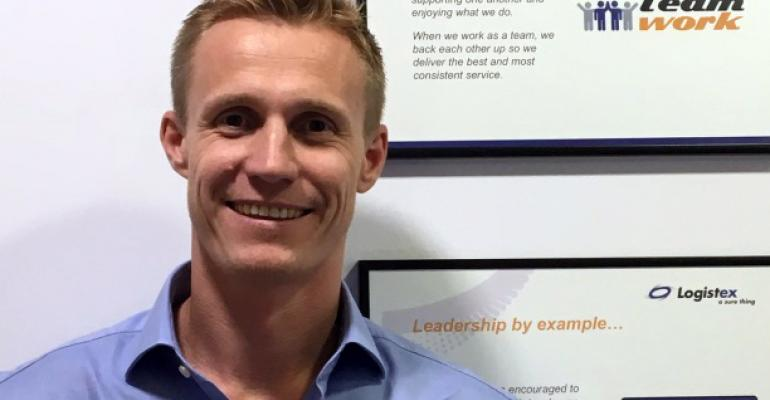 Logistex appoints new general manager to support business growth