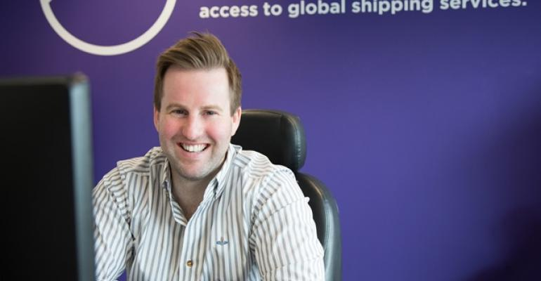 £3.85 million capital investment for delivery platform Electio