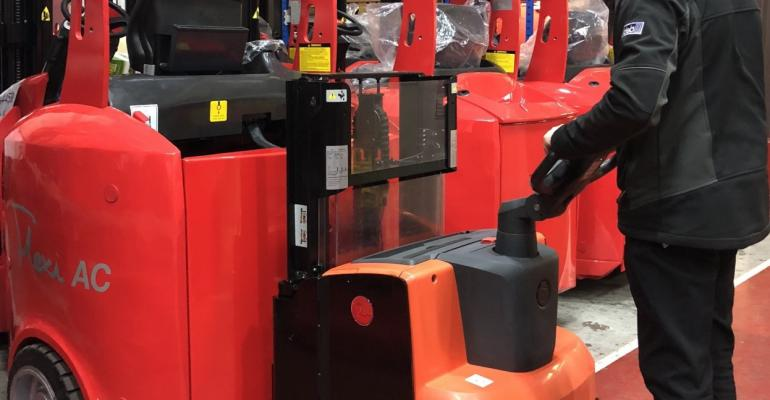 Battery management system brings cost and productivity benefits