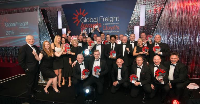 VIDEO: Final week for Global Freight Awards entries