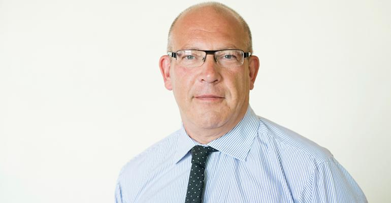 Mark Bromley elected as BIFA national chairman