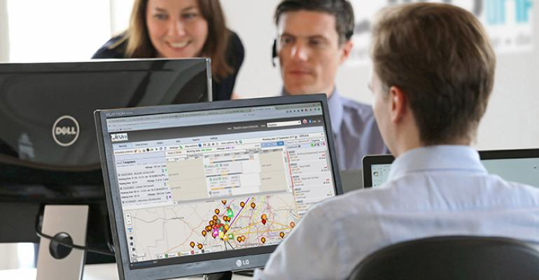 Maxoptra and TomTom Streamline Mobile Operations for South African Telecom Provider