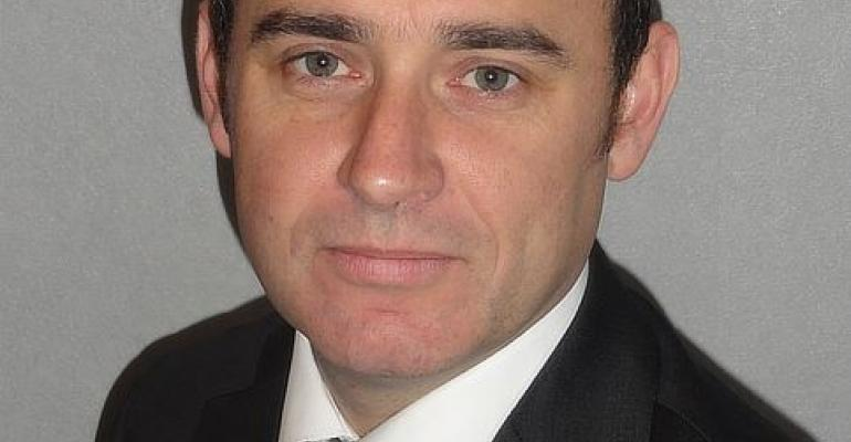 Crown director joins CFTS board