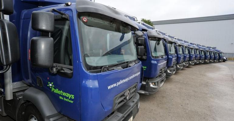 Recruitment & service key drivers in 1.5m fleet investment