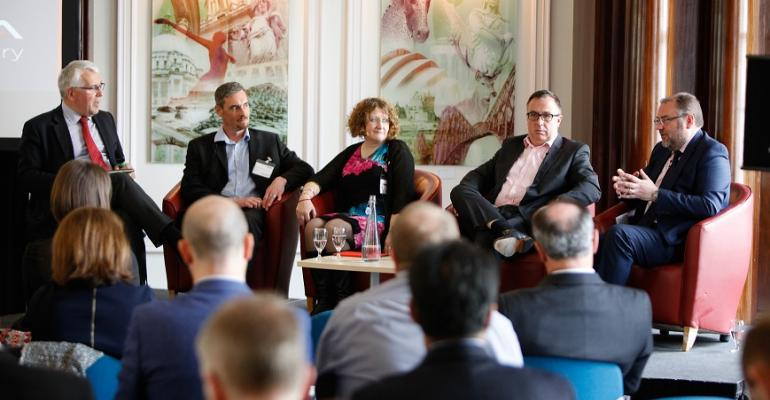 Sharing AV vehicles for a better future? SHD Conference sparks debate