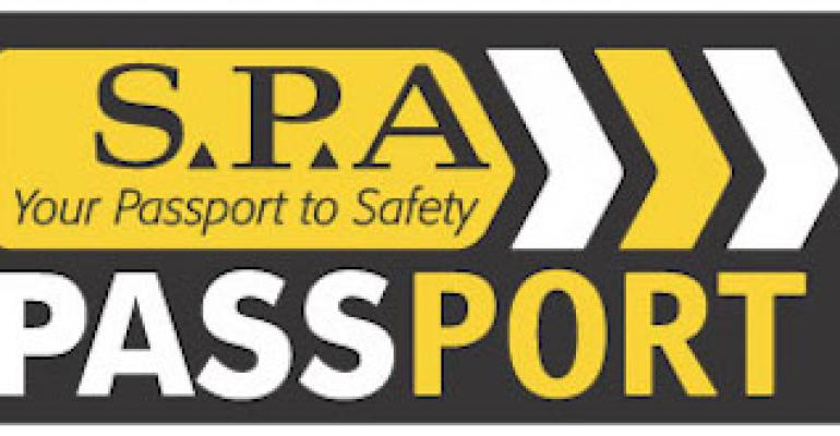 UKWA to create passport to safety in logistics