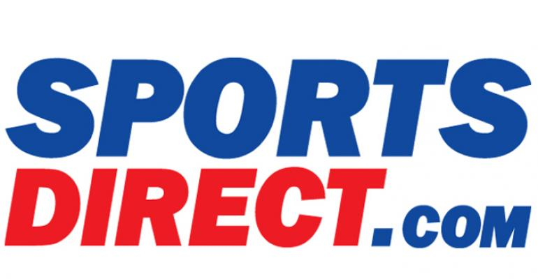 Sports Direct to back-pay £1m to DC workers