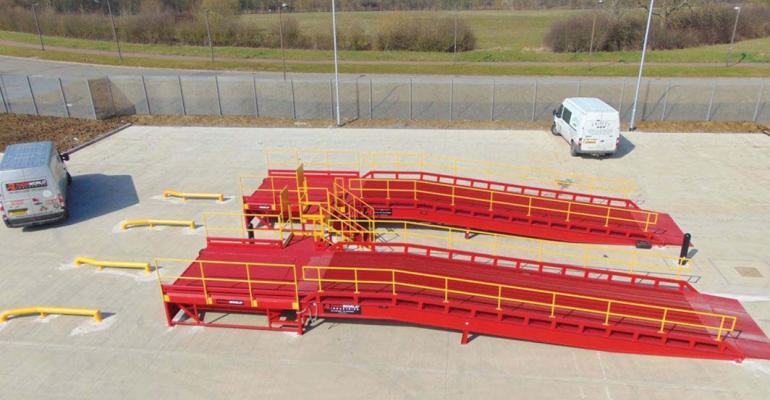 Niftylift 'widens' output with bespoke Thorworld solutions