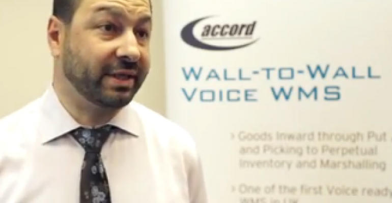 Video: Multi-channel, mobile & #IMHX2016