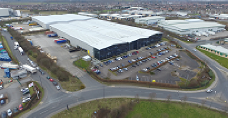 Former stationery warehouse relaunches as Yorkshire's largest refurb unit