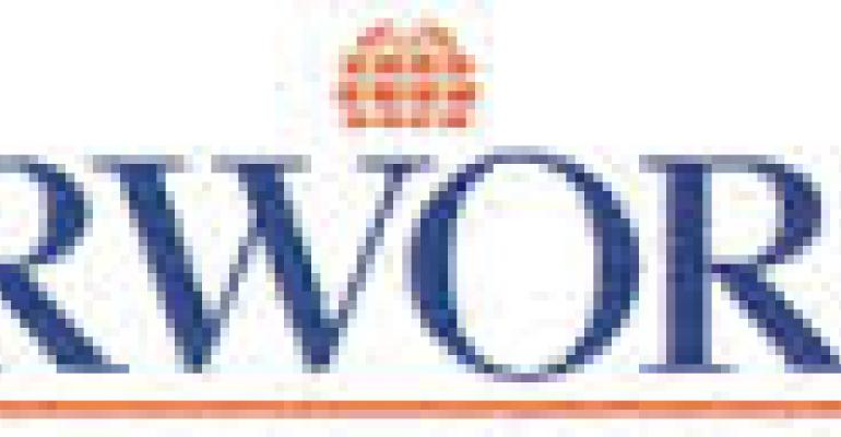 Airworld Airlines signs largest airport logistics deal in 10 years