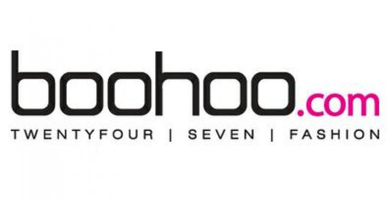 Boohoo buys 113,000 sq ft warehouse for £1.7m