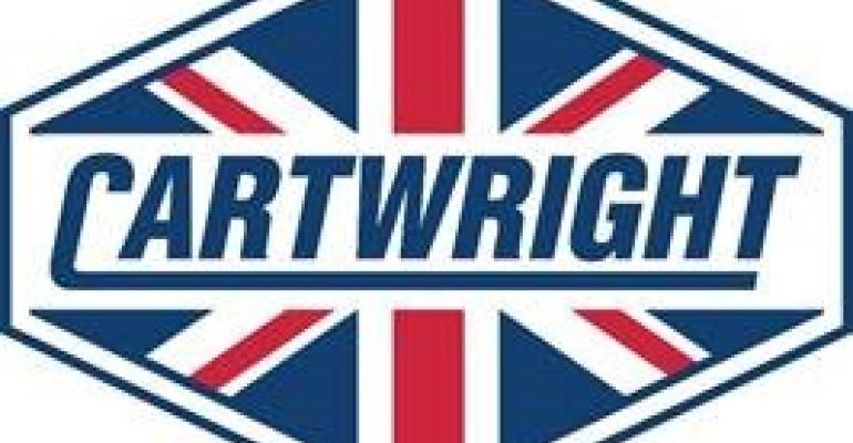 Cartwright Group and Transdek UK join forces in exclusive agreement