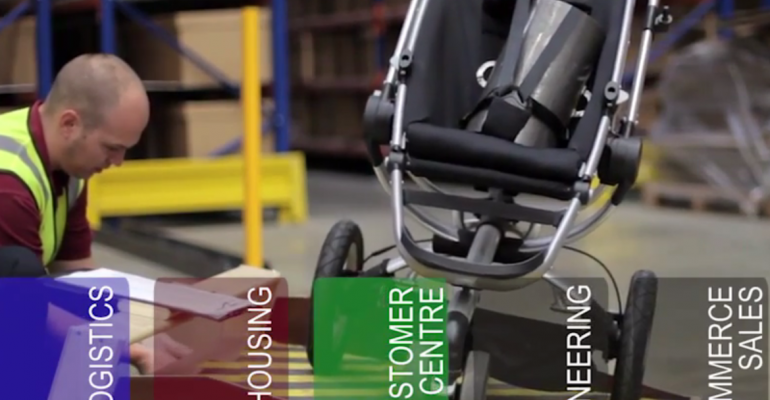 Video: Century Logistics discusses its services and clients