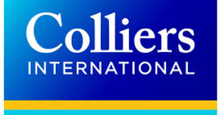 Colliers warns of warehouse demolition in Scotland