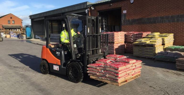 Huws Gray builds service excellence on Doosan stamina