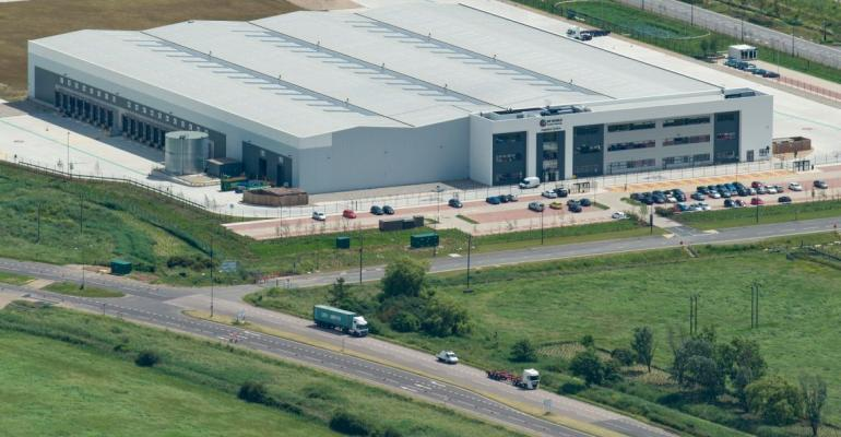 750,000sq ft of big box warehouse deals nears completion in Northwest