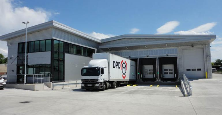 DPD invests £10.2m in six new depots