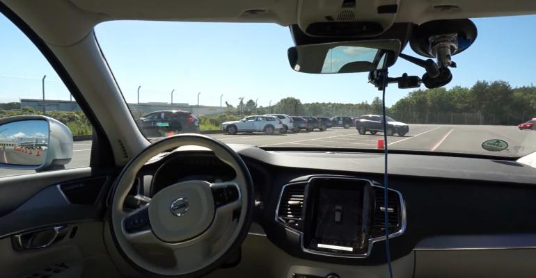 Semcon ― cars will soon be able to deliver themselves