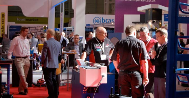 Manufacturing events set to take centre stage in 2016