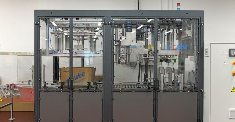 Sealed Air debuts solutions for new era of e-commerce
