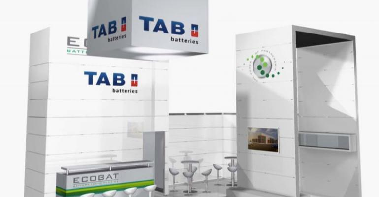 ECOBAT: new company breaks out at IMHX