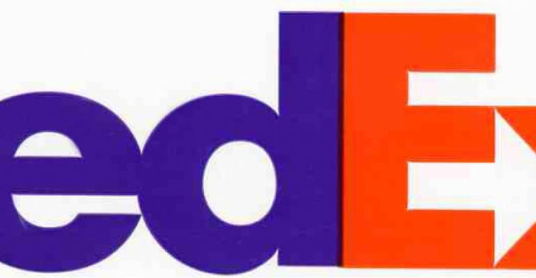FedEx small business grant open for entries in UK