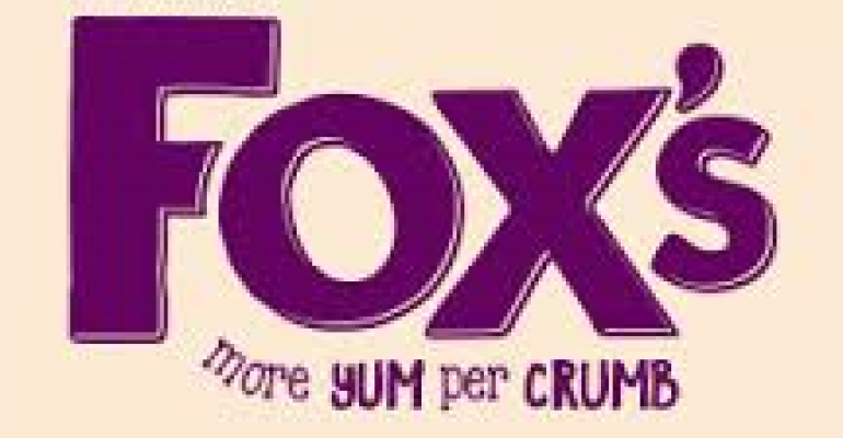 Fox's streamlines production and service levels to retailers