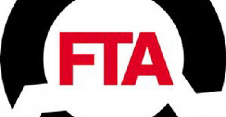 FTA says logistics can help new Mayor deliver cleaner, safer and more efficient London