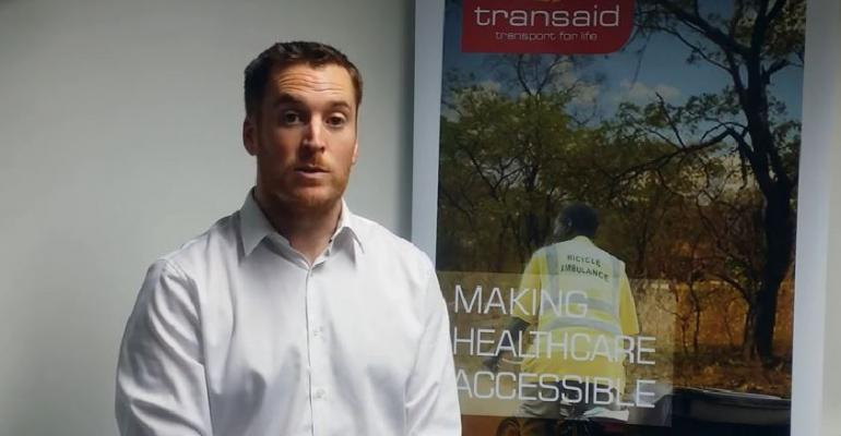 Transaid thanks Christmas Appeal supporters