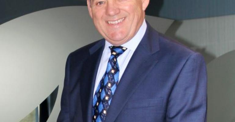 Maritime appoints Roberts as chairman