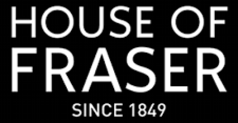 House of Fraser to take massive Peterborough DC?