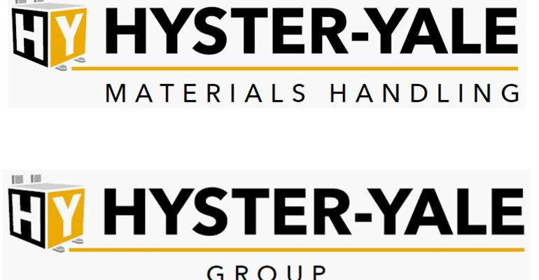 NACCO rebrands MH group to Hyster-Yale Materials Handling