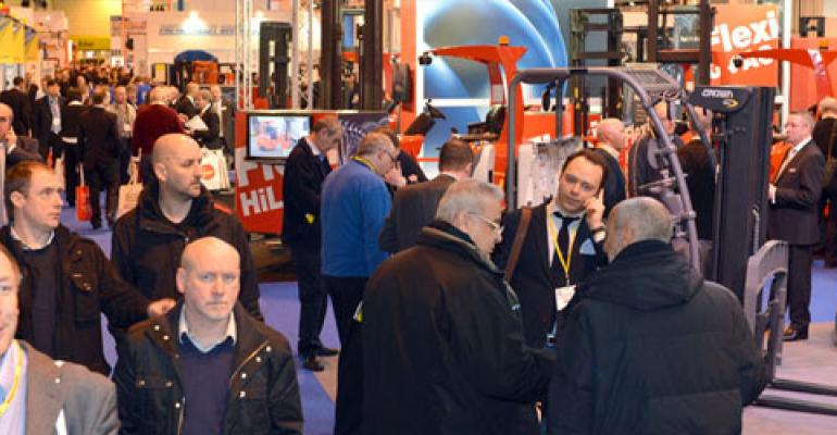 IMHX 2016 – one year to go to the UK's premier intralogistics event