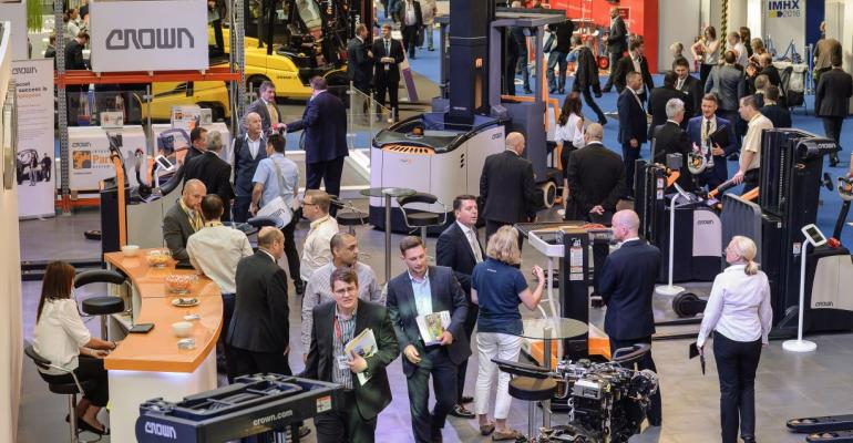 Record 2016 confirms IMHX as the industry's ultimate showcase