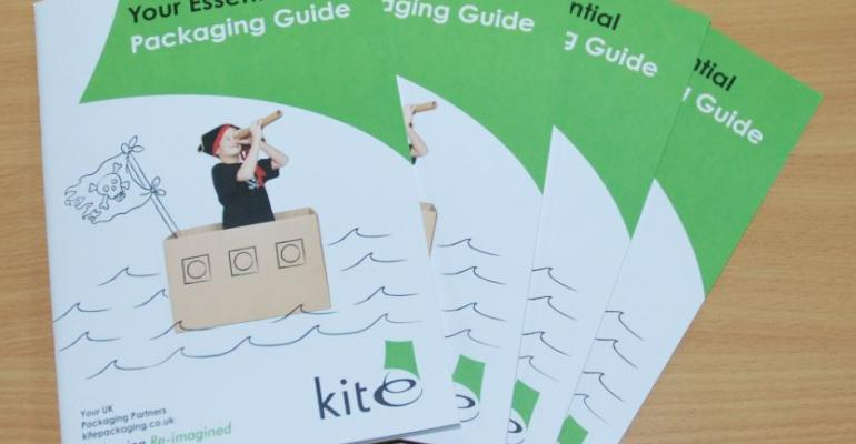 Kite publishes new guide to packaging