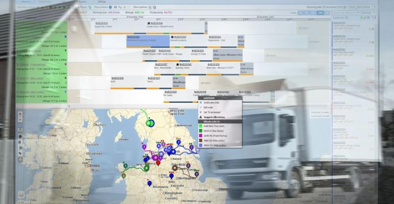 WorldStores delivers optimised routes with Maxoptra
